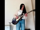 Anna guitar gnr sweet child