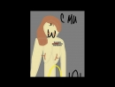 Сати Спивакова в ванной из бассейне-бане Съёмка №1 Консервы - Какашка-Скелет в Таллине из Эстонии-Африки в дом деревня Лягушки