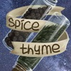 spice☆thyme