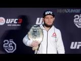 РЕАКЦИЯ КОНОРА НА БОЙ ХАБИБА НУРМАГОМЕДОВА И ЭЛА ЯКВИНТЫ НА UFC 223!