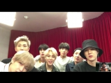 `INTERVIEW` My Interview With BTS Where They Share Top Secret Plans For 2018.