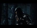 Whos Next - Official Mortal Kombat X Announce Trailer