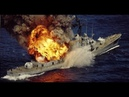 U S Navy Destroying And Sinking Its Decommissioned Ships