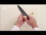 как нарезать репчатый лук