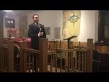 Chanukah Concert - Part 1 Dan Boruchowitz