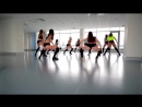 BS dance studio TWERK video Booty Dance by Egorova Galina