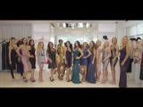 Miss Sapphire Miami 2018 (for Herve Lager)