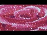 Алмазная мозаика Розы