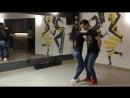 Bachata (Alexandra Yatsenko) SOCIAL★DANCE Танцы в Новосибирске!