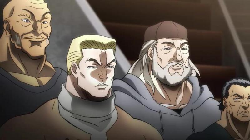 BAKI - 04 [AnimeVost]