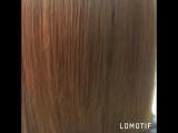 Прикорневой обьем волос до +кератин