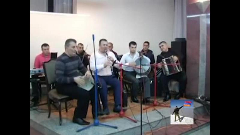Hayk Ghevondyan Live Vanatur Restaurant