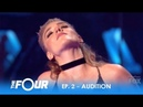 Stelle Amor: Nashville Girl Brings SEXY SOULternative Music! | S2E2 | The Four