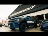Building The TOYO TIRES RAPTOR type1 ¦ TOYO TIRES
