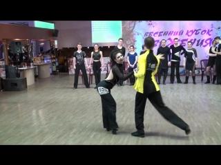 7.4.2018 ВКД Final JJ Main Slow Jam