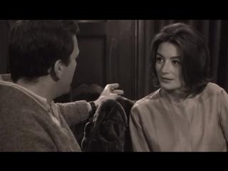 Un hombre y una mujer (un homme et une femme, 1966) claude lelouch