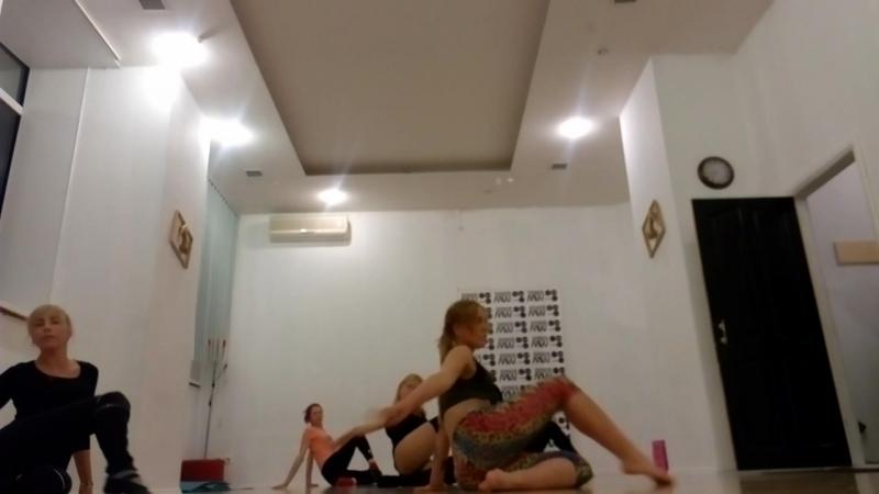 MyDanceWay studio | strip dance | стрип пластика