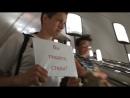 15 Пропаганда ЯнКо 5 в Санкт Петербурге Часть 2 Визитки