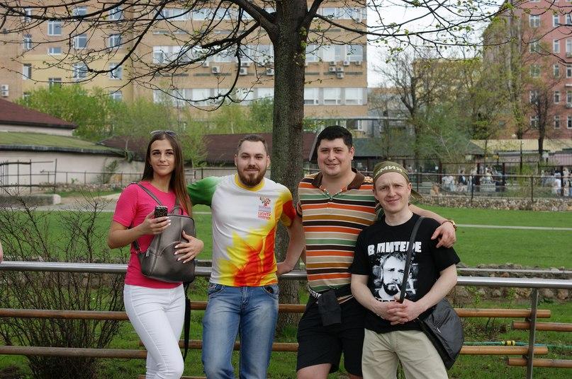 Денис Горбунов | Пенза