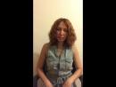 Ванда Безрукова и Вандатренинг — Live