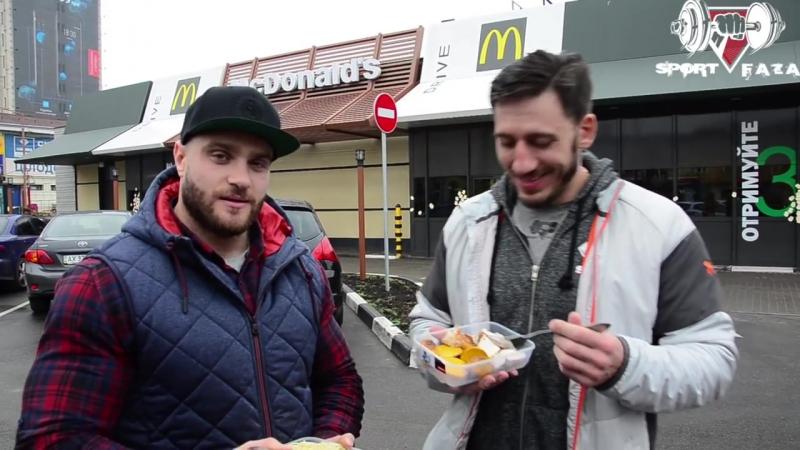 ПОТОМ И КРИКОМ! Мокшин и Худаев в Харькове (Vlog)