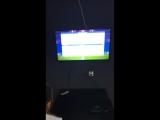 Финал турнира по FIFA 18