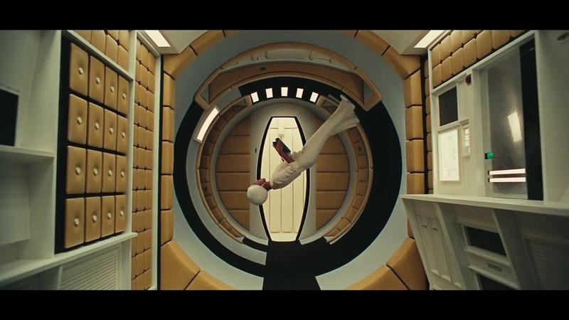 2001: Космическая одиссея (2018) | Трейлер HD 1080