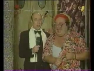 Джентльмен-шоу (ОРТ, 2000; РТР, 2001)