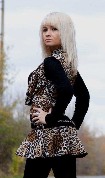 Леся Солянкина