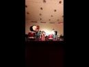 концерт японских барабанщиков Asal