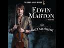 Edvin Marton - Rock Symphony CD ad