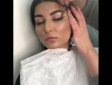 Достойная идея макияжа