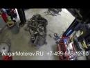 Капитальный ремонт Двигателя Audi A3 1.9 TDI Переборка Восстановление Гарантия на все работы