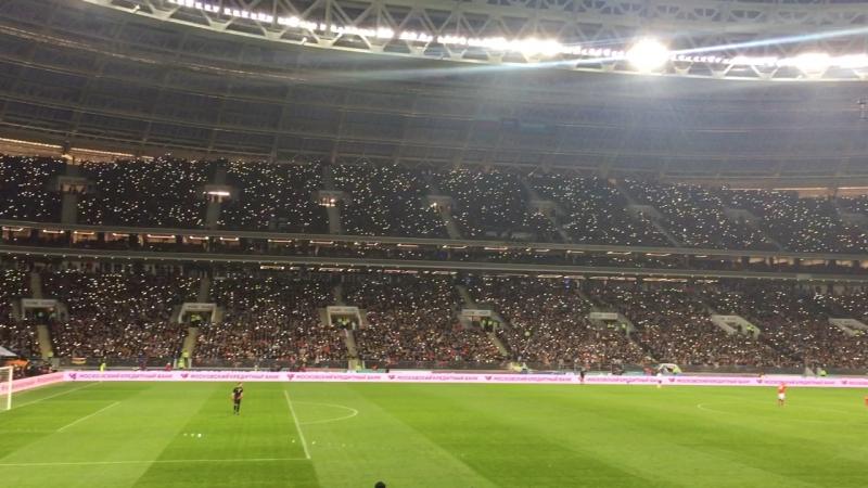 Росссия Аргентина 🇷🇺🇦🇷 Товарищеский матч 11 11 2017