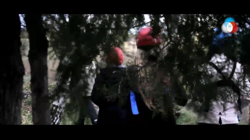 Отчетное видео 2. Слет РДШ