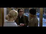 Тайное окно/Secret Window/ 2004   Фильм представляет собой экранизацию романа известного мастера триллеров - Стивена Кинга. Картина повествует о талантливом и успешном писателе Морте Рейни (Джонни Депп), который переживает трудный период в своей жизни. После того, как он уличает свою жену в измене и проходит через утомительные формальности развода, Морт решает удалиться от дел, переехать за город и в тишине сельской жизни бороться с творческим кризисом. Но однажды ночью в его дом врывается незнакомец и пред