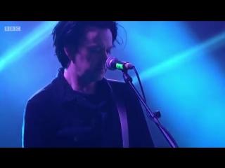 The Jesus and Mary Chain - LIVE - Radio 6 - 2017