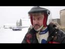 Спортивная программа Пульс. Сюжет о ледовой гонке G-Energy 2018 (Выпуск от 24.02
