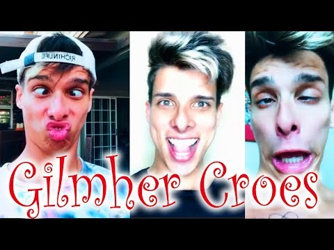 The Funniest Comedy Gilmher Croes Musical.ly Best Musers