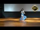 Malaysia Oriental Dance Art Festival 2017 Sabrina Vun