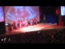 Отчетный концерт ДК Агрегатный Танцевальная студия Фрэш Маша