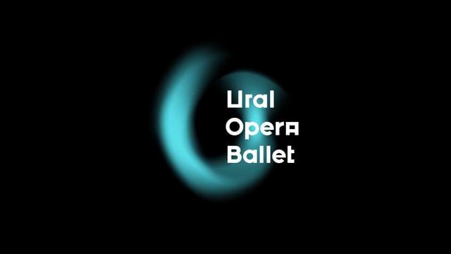 Ural Opera Ballet | Visual Identity | by Voskhod Branding