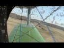 Мой первый прыжок с парашютом.