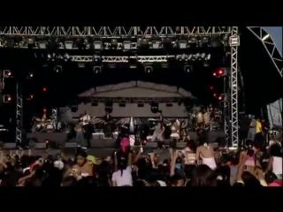 RBD - Empezar Desde Cero - 16 (Live In Brasilia)