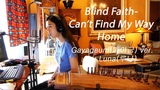 Blind Faith- Can't Find My Way Home Gayageum(
