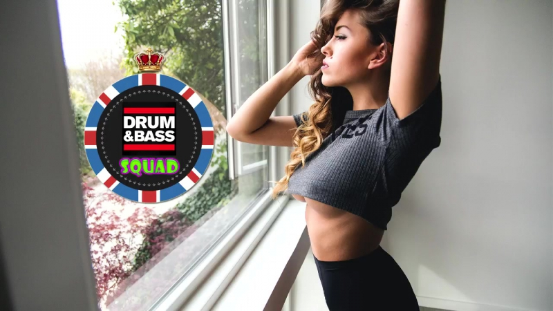 Best Liquid Drum Bass Mix 2018 ¦ Best Drum And Bass Remixes Of Popular Songs 2018 39 DNB SQUAD