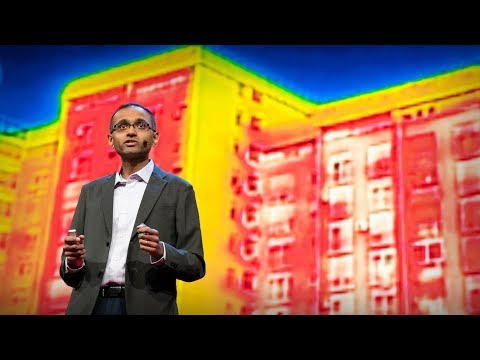How we can turn the cold of outer space into a renewable resource | Aaswath Raman