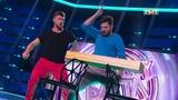 COMEDY БАТТЛ 2018 - Михаил Кукота и Игорь Чехов (15.06.2018)