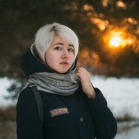 Фотограф Кузьменко Юлия