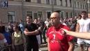 А.Кочергин - Протест против гей-митинка в Петербурге (29.06.2013)